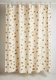 Black And White Polka Dot Curtains Curtains Bed Bath And Beyond Shower Curtain Retro Shower