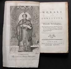 morals of confucius reading revolutions