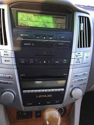 2008 used lexus rx 350 used 2008 lexus rx 350 4 door sport utility in edmonton ab p01647
