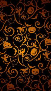 halloween background patterns 48 best cell phone wallpaper images on pinterest cellphone