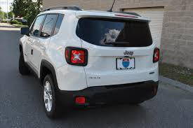 jeep cars white white jeep renegade in massachusetts for sale used cars on