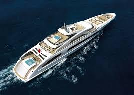 heesen yachts 213 u0027 all aluminum concept megayacht yacht charter