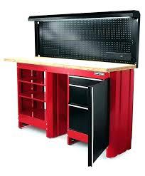 craftsman table top tool box beautiful design ideas sears craftsman workbench warbo club tool box