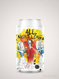 cartoon beer can london beer factory all night long session pale buy online at