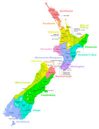 Map New Zealand New Zealand Map Fotolip Com Rich Image And Wallpaper