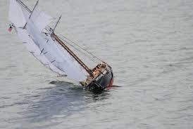 baltimore clipper sailing