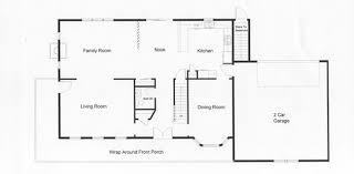 Duggars House Floor Plan Open Floor Plans With Basement Basements Ideas