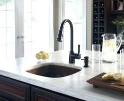 bronze faucets for kitchen bronze faucet with stainless sink bronze kitchen faucet with