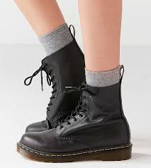 womens black combat boots target 34 winter boots that ll actually keep your warm