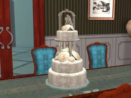 wedding cake sims 4 sims 4 wedding cake picture wedding cake sims 4 mod
