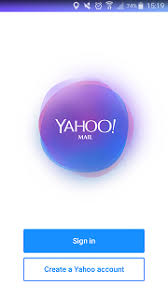 yahoo mail how do i get the yahoo mail app on my samsung galaxy device