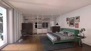 Ikea Schlafzimmer Raumteiler Raumplus Begehbare Schränke Einbauschränke Raumteiler Youtube