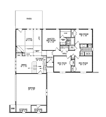 Small House Plans Under 1500 Sq Ft Ranch Style House Plans Under 1500 Sq Ft