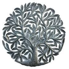metal tree wall art wall art ideas design printing brand metal