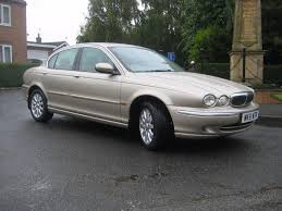 used jaguar x type 2 5 for sale motors co uk