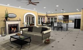 kitchen design with turbocad interior design