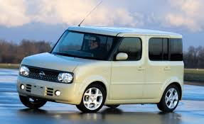 nissan cube inside 2008 nissan cube e 4wd specialty file reviews car and driver