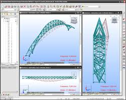 robot structural analysis professional arksystems