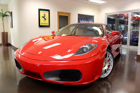 ferrari transformer used 2009 ferrari f430 stock p3749 ultra luxury car from merlin