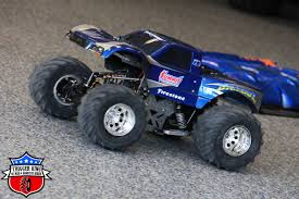 Summit Racing Bigfoot U2013 Pro Modified Trigger King Rc U2013 Radio