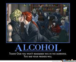 Drinking Problem Meme - alcohol problem xd by jashini meme center