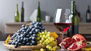 glass of wine what u0027s tu b u0027shvat and how do i celebrate u2013 the forward
