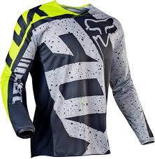 fox motocross jacket fox motorcycle gloves fox 180 nirv jerseys u0026 pants motocross grey