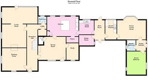 8 bedroom detached house for sale in buckland house east end