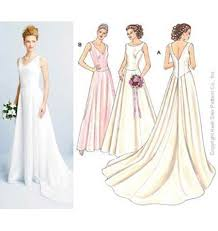 wedding dress patterns to sew 28 best dress patterns images on sewing ideas sewing