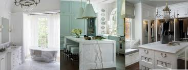 Atlanta Kitchen Designers Levantina Atlanta Provided Natural Stone For Top Designer Showhome
