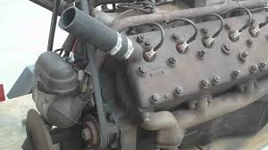 v12 engine for sale 1939 zephyr v12 engine running
