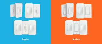 switchmate toggle smart light switch switchmate introduces smaller faster smart home light switch