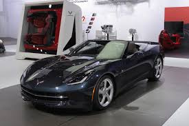 2014 corvette stingray convertible 2014 chevrolet corvette stingray convertible york auto