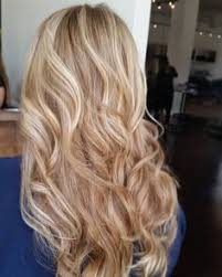blonde high and lowlights hairstyles blonde hairstyles with lowlights hair colors pinterest