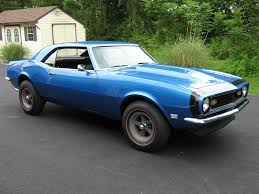 used chevy camaro for sale by owner 1968 chevrolet camaro car by owner wrightstown nj 08562