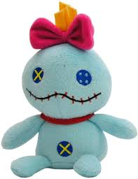 amazon com disney lilo u0026 stitch beans collection u0027scrump u0027 toys