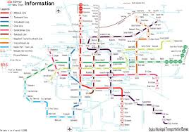 Boston Rail Map by Osaka Railway And Subway Map My Blog