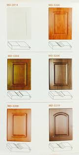Calgary Kitchen Cabinets Calgary Custom Kitchen Cabinets Ltd Door Profiles
