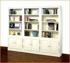 Corner Bookcases With Doors Amazing Corner Bookcases With Doors Sam S Wood Furniture Regard To