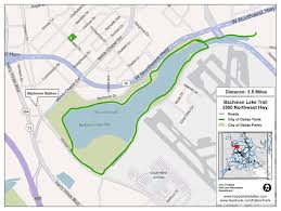 Dallas Tx Map Major Loop Trails Dallas Parks Tx Official Website