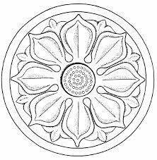 Symbols For Buddhism Free And Printable Buddhist Symbols Buddhist Coloring Pages