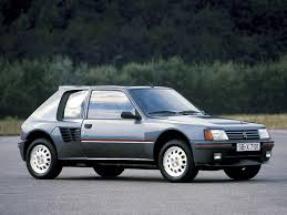 vintage peugeot cars 109 best peugeot 205 gti images on pinterest peugeot marketing
