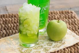 green apple martini apple fizz nibbles and feasts