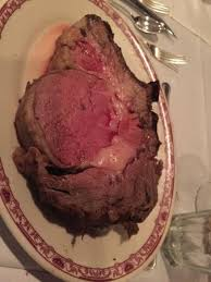 prime rib picture of gene u0026 georgetti u0027s restaurant chicago