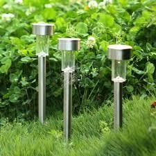 Solar Stake Garden Lights - online get cheap garden solar stakes aliexpress com alibaba group