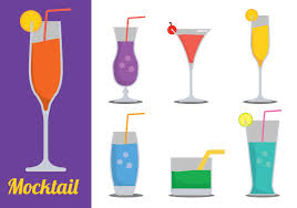 old fashioned cocktail clipart moctail vector set download free vector art stock graphics u0026 images