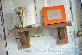 barn wood home decor barn wood wall shelf rustic basement ideasbath shelf with towel
