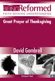 great prayer of thanksgiving leader s guide curriculum pc usa store