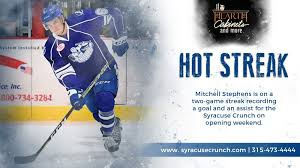 Hearth Cabinets Syracuse Crunch On Twitter
