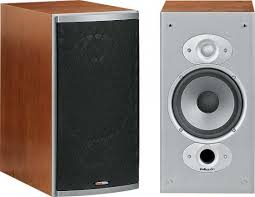Best Polk Audio Bookshelf Speakers Polk Audio Rti6 Bookshelf Speakers Review And Test